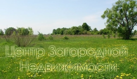 Участок, Калужское ш, 62 км от МКАД, Лопатино д. (Подольский р-н), В . - Фото 1