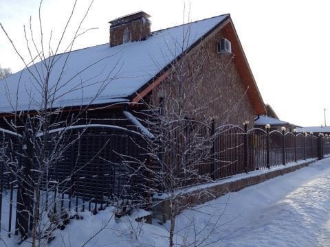 Участок на р. Волга, закрытый коттеджный поселок Терехово - Фото 5