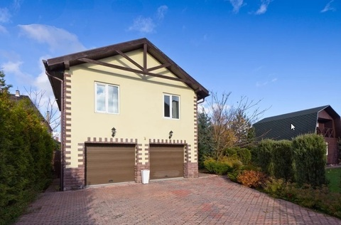 Продам дом под ключ в Кокошкино - Фото 2