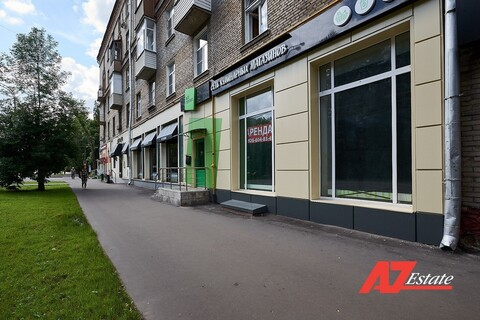 Аренда магазина 100 кв.м в ВАО, м. Перово - Фото 3