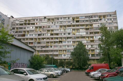 Продается 2-х комнатная квартира в Царицыно - Фото 2