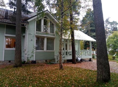 Зимний дом в Зеленогрске - Фото 2