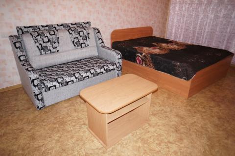Квартира посуточно и короткий срок в Иваново ул. Парижской Коммуны,48 - Фото 1