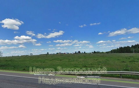 Участок, Пятницкое ш, Ленинградское ш, 50 км от МКАД, Судниково д. . - Фото 2