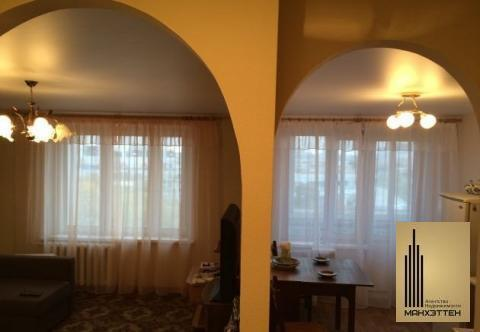 1-ая квартира на Шибанкова - Фото 4