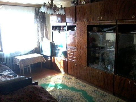 Продается 1-комнатная квартира на ул. Фридриха Энгельса - Фото 1