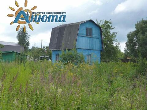 Дача 30 кв. метров в садовом товариществе Кварц в районе Обнинска. - Фото 5
