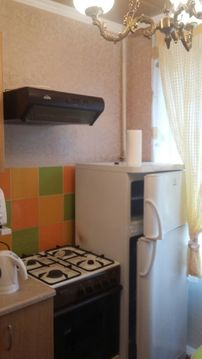 Сдам 1-комнатную квартиру у метро Багратионовская - Фото 1