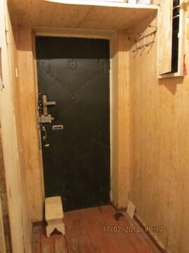Продажа 2-комнатной квартиры пос. Некрасовский, ст. Катуар - Фото 4