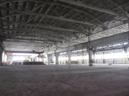 Производственно складской комплекс 60.000 м2, Воскресенск, ж/д тупики - Фото 5