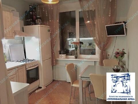 Продажа квартиры, м. Павелецкая, Ул. Дубининская - Фото 3