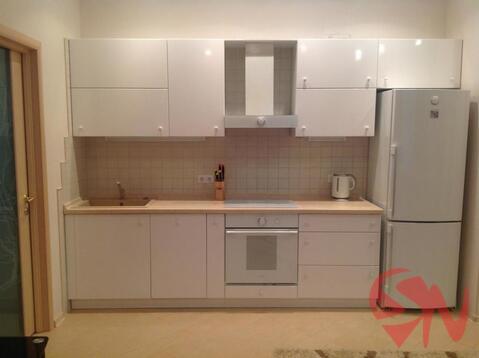 Предлагается на продажу 3-комнатная квартира в Партените в новом д - Фото 4