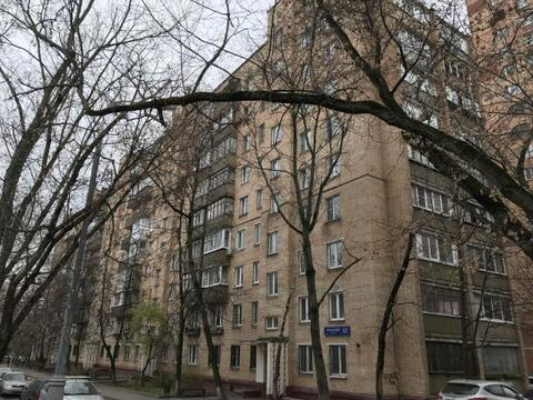 Продажа 1-комнатной квартиры на Рязанке - Фото 2