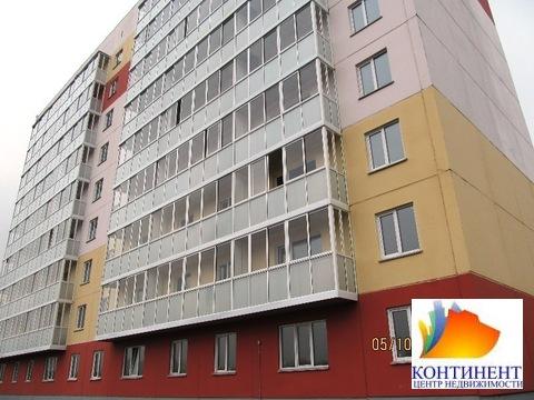 Новая квартира ул.Космическая 4в трех/ студия - Фото 4