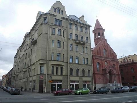 7-ми комнатная квартира В историческом центре санкт-петербурга - Фото 2