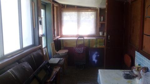 Продам участок 6 сот. и небольшой домик в массиве Строганово, СНТ Ритм - Фото 2