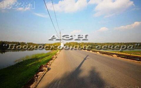 Осташковское ш. 20 км от МКАД, Витенево, Участок 19 сот. - Фото 5