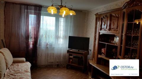 Просторная трехкомнатная квартира в Щербинке - Фото 4