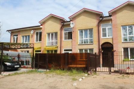 Продается 4-5 комнатная квартира в Твери в таун-хаусе - Фото 1
