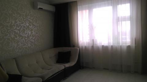 Продается трехкомнатная квартира Рублевское шоссе дом 93 корпус 2, м. - Фото 4