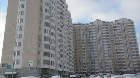 Продается Двухкомн. кв. г.Москва, Нарвская ул, 1ак2 - Фото 2