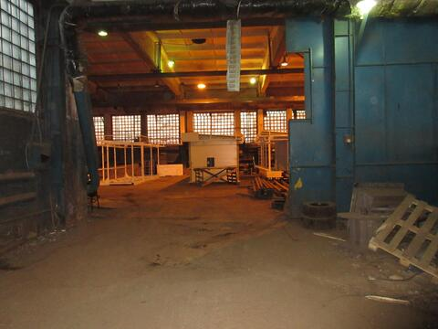 Аренда производственного помещения город Клин - Фото 5