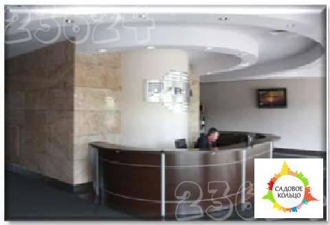 Бизнес центр класса А - Фото 5