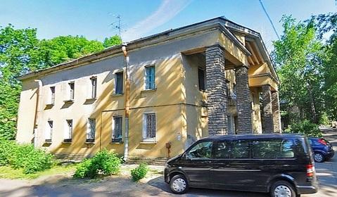 Продажа универсального здания 581м2 в Невском районе - Фото 4