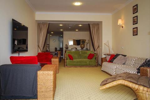 3-к.квартира у самого берега моря в элитном жилом комплексе - Фото 3