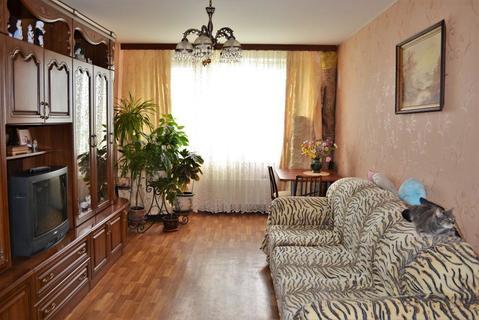 Отличная светлая 3-х комнатная квартира в 12 мин. пеш. от м. Калужская - Фото 1