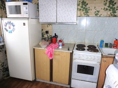 Продается комната 14 м2 в 2 ком кв-ре ул.М.Федоренко - Фото 5