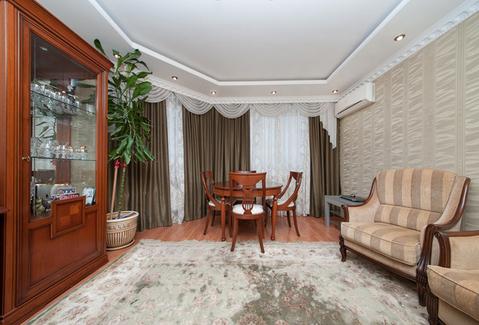 Продам многокомнатную квартиру, Нижегородская ул, 56а, Москва г - Фото 2