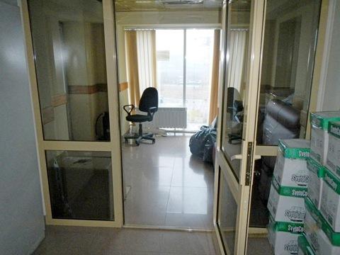 Офисное помещение 610 м2 в Центральном районе. - Фото 5