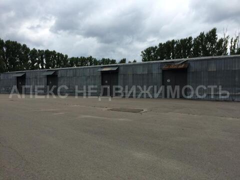 Аренда помещения пл. 825 м2 под склад, производство, м. Царицыно в . - Фото 2