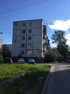 Продается 4 комнатная квартира рядом в Варшавским Вокзалом - Фото 3