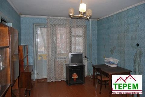 Продаётся 2-х комнатная квартира г. Серпухов, ул. Химиков. - Фото 2