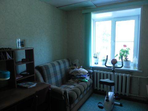 Продается 4-комнатная квартира по ул.Октябрьская, д.6/3 - Фото 4
