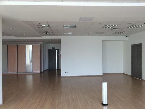 Офисное помещение 270м2 в БЦ кл А - Фото 5