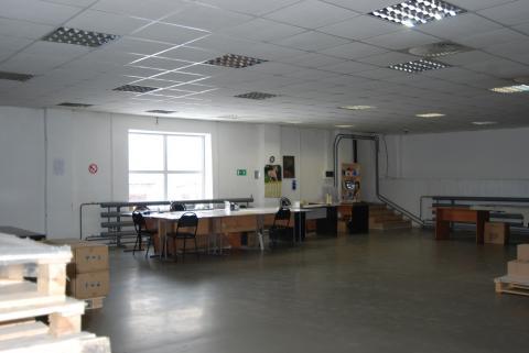 Продам производственный комплекс 4 000 кв.м. - Фото 1