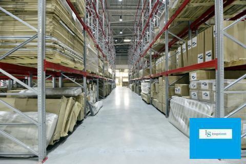 """Продажа склада класса """"а"""", 2125 кв.м, в 2 км от МКАД по Киевскому ш - Фото 2"""