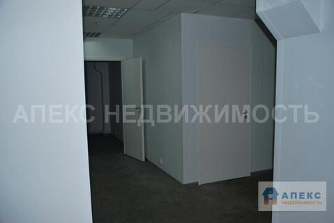 Аренда офиса 150 м2 м. Преображенская площадь в административном . - Фото 5