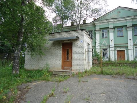 Продам имущественный комплекс (производственный) - Фото 2