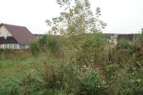 Земельный участок в новой Москве. - Фото 5