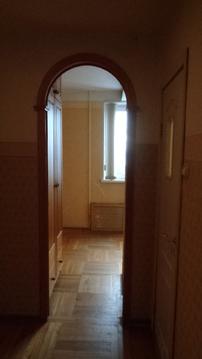 Продается 1-я квартира в г. Королёв мкр.Юбилейный на ул.Пушкинская д.3 - Фото 4