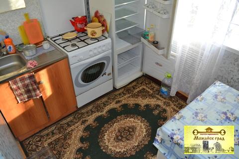 Cдам 1 комнатную квартиру в п.Строитель д.27 - Фото 3