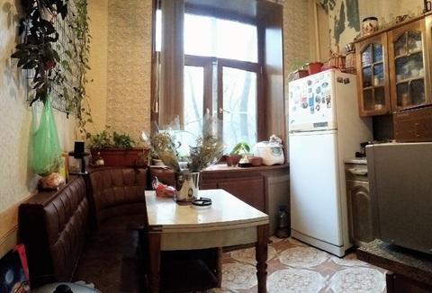 Продается 3-комнатная квартира в Сталинском доме - Фото 4