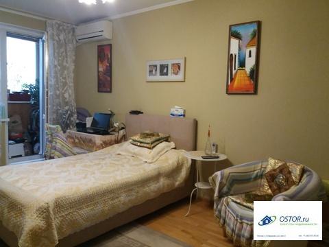 Идеальная квартира в Черёмушках - Фото 3