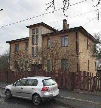 Продажа дома, Zemgau iela, Продажа домов и коттеджей Рига, Латвия, ID объекта - 502324062 - Фото 1