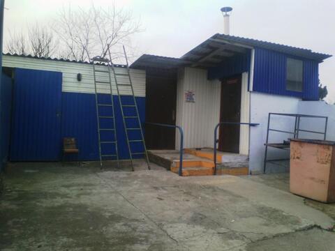 Торговое помещения с готовым бизнесом на 20 сот. Новороссийск - Фото 5