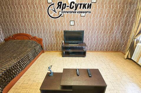 Квартира с ремонтом в Заволжском р-не в доме с огороженной территорией - Фото 2